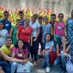 Encontro em Bragança Paulista da Infância e Adolescência Missionária