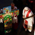 """Papa: """"Unidade dos cristãos não tolera proselitismo nem marcha à ré"""""""