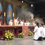 Reforma litúrgica é irreversível, afirma Papa Francisco