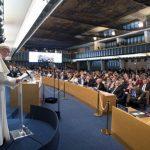 Mons. Arellano sobre discurso do Papa na FAO: corajoso e original