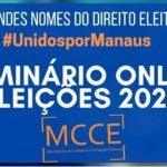 Dom Walmor Oliveira abre seminário online sobre eleições 2020