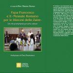 """O Papa: o rito zairense """"caminho promissor"""" para um rito amazônico"""